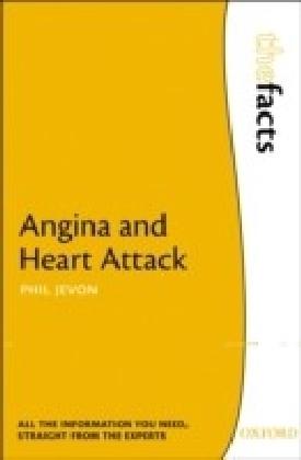 Angina and Heart Attack