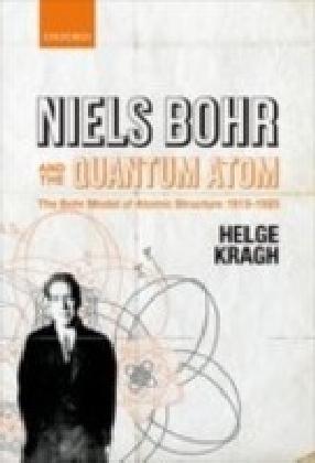 Niels Bohr and the Quantum Atom