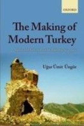 Making of Modern Turkey