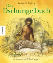 Das Dschungelbuch Cover