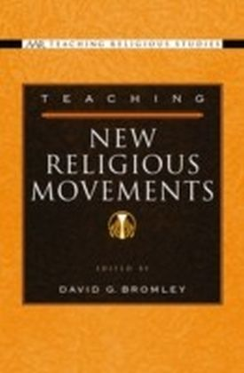 Teaching New Religious Movements