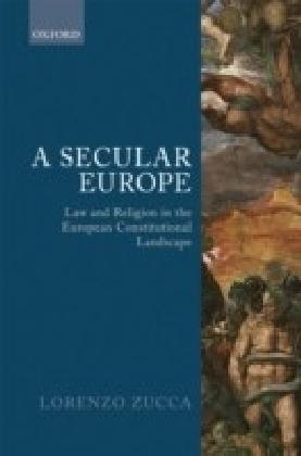 Secular Europe
