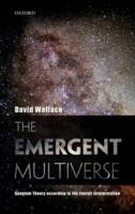 Emergent Multiverse:Quantum Theory according to the Everett Interpretation