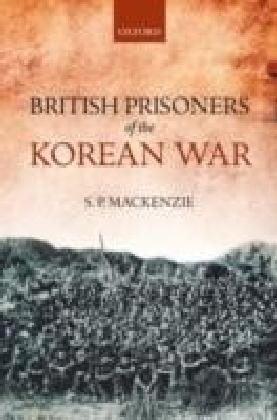 British Prisoners of the Korean War
