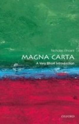 Magna Carta: A Very Short Introduction