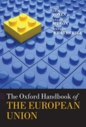 Oxford Handbook of the European Union