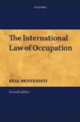 International Law of Occupation