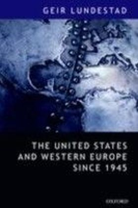 United States and Western Europe Since 1945