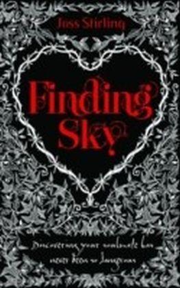 Finding Sky eBook (ePub)