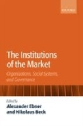 Institutions of the Market