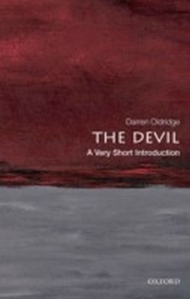 Devil: A Very Short Introduction