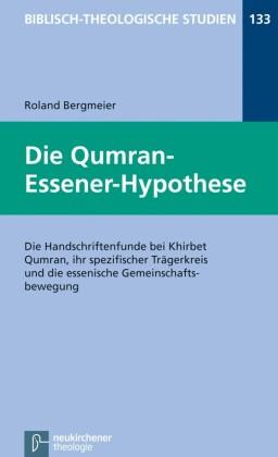 Die Qumran-Essener-Hypothese