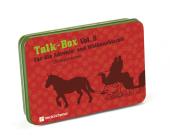 Talk-Box, Für die Advents- und Weihnachtszeit (Spiel)