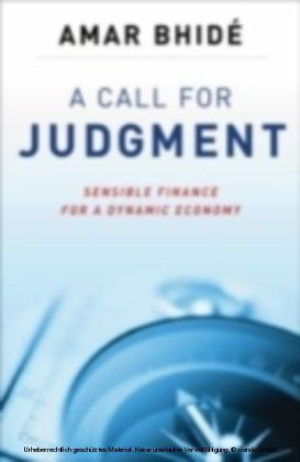 Call for Judgment