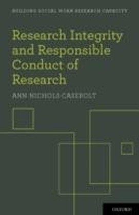 Research Integrity and Responsible Conduct of Research