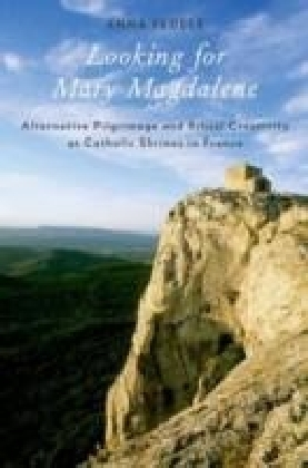 Looking for Mary Magdalene