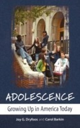 Adolescence Growing Up in America Today