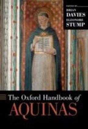 Oxford Handbook of Aquinas