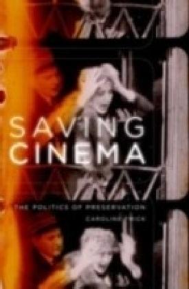 Saving Cinema