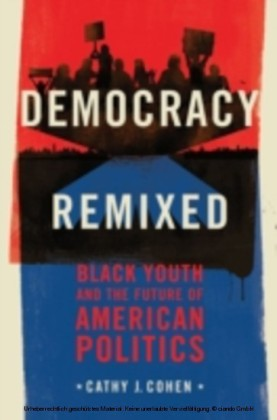 Democracy Remixed Black Youth and the Future of American Politics