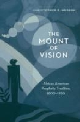Mount of Vision