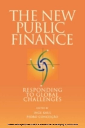 New Public Finance Responding to Global Challenges