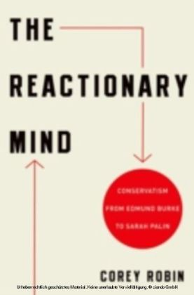 Reactionary Mind
