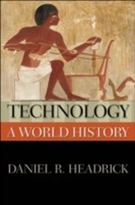 Technology A World History