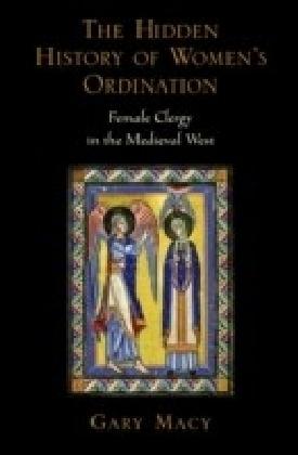 Hidden History of Women's Ordination