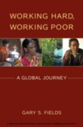 Working Hard, Working Poor A Global Journey