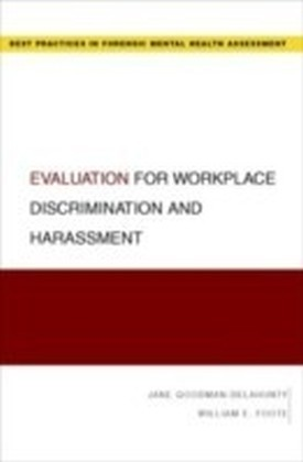 Evaluation for Workplace Discrimination and Harassment