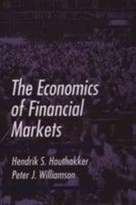 Economics of Financial Markets