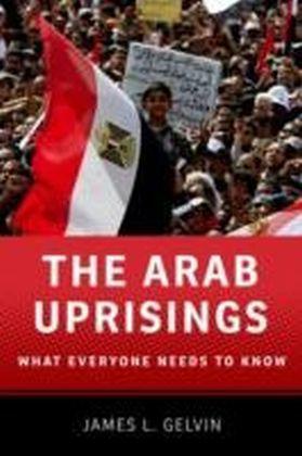 Arab Uprisings