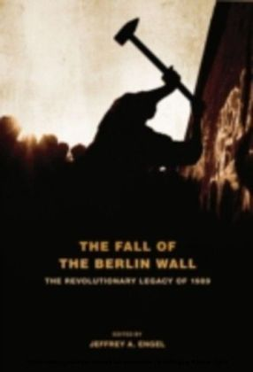Fall of the Berlin Wall The Revolutionary Legacy of 1989
