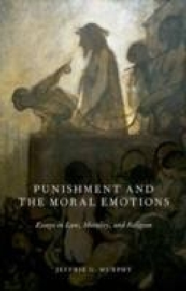 Punishment and the Moral Emotions