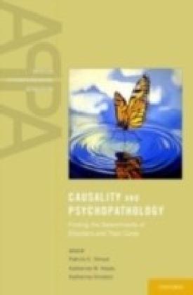 Causality and Psychopathology