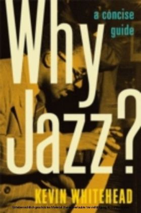 Why Jazz? A Concise Guide