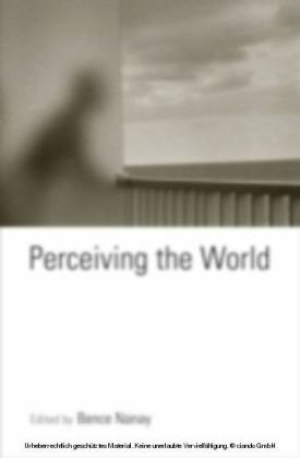 Perceiving the World