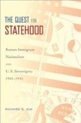 Quest for Statehood