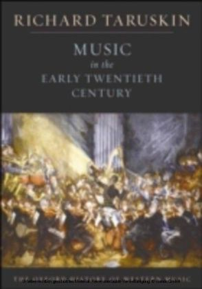Oxford History of Western Music