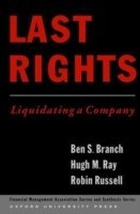 Last Rights Liquidating a Company