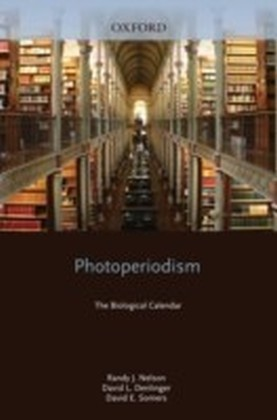 Photoperiodism The Biological Calendar