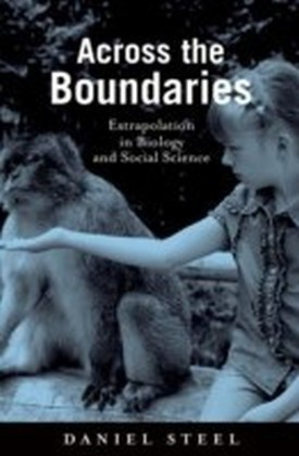 Across the Boundaries Extrapolation in Biology and Social Science