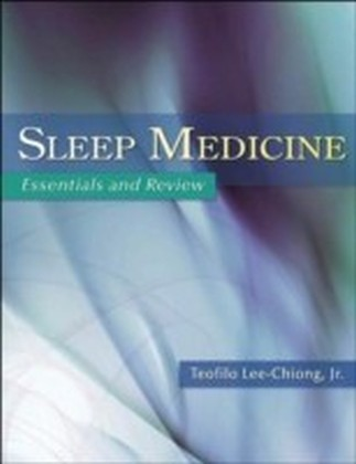 Sleep Medicine Essentials and Review