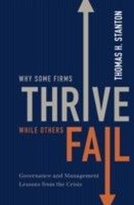 Why Some Firms Thrive While Others Fail