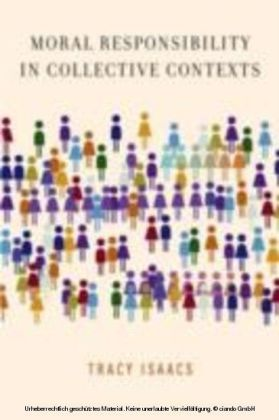 Moral Responsibility in Collective Contexts