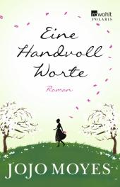 Eine Handvoll Worte Cover