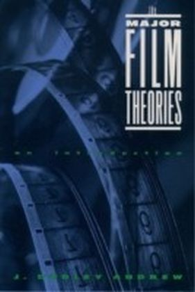 Major Film Theories:An Introduction