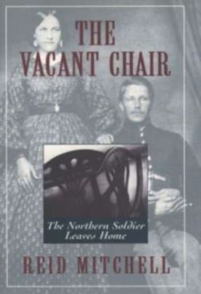 Vacant Chair:The Northern Soldier Leaves Home