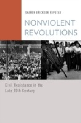 Nonviolent Revolutions